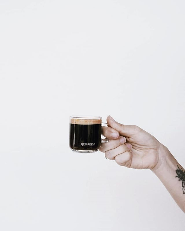 2018 Saw Me Once Again Become A Nespressotastemakers For Nespresso One Of 10 Global Ambassadors Which Saw Me Travel To Nesp Nespresso Coffee Shop Tastemaker
