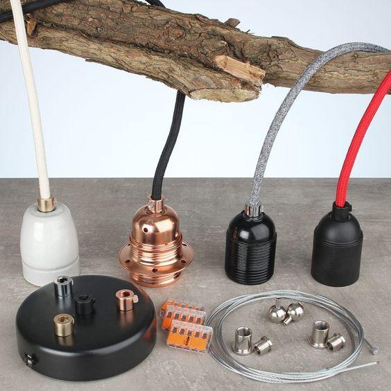 ast lampe befestigen wie kann man eine ast lampe. Black Bedroom Furniture Sets. Home Design Ideas