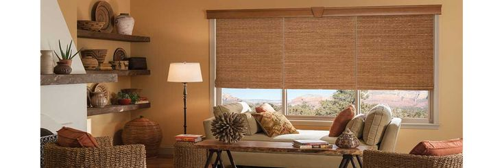 #WoodenBlinds #BlackoutShades #CellularShades #RomanBlinds  Cleaning Window Treatments Made Of Fabric - http://www.zebrablinds.ca/blog/cleaning-window-treatments-made-fabric/
