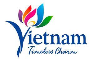 Vietnam's new logo