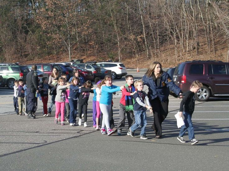 Former substitute teacher developing gunshot alarm for schools -  A former substitute elementary school teacher has developed a gunshot alarm system that would work similarly to a fire alarm inside a school building alerting teachers students and first responders to an active shooter.  Stacy Jax a former substitute teacher in Wisconsin first came up with the idea in the wake of the Sandy Hook Elementary School shooting that left 20 children dead in 2012.  When Sandy Hook happened I really…
