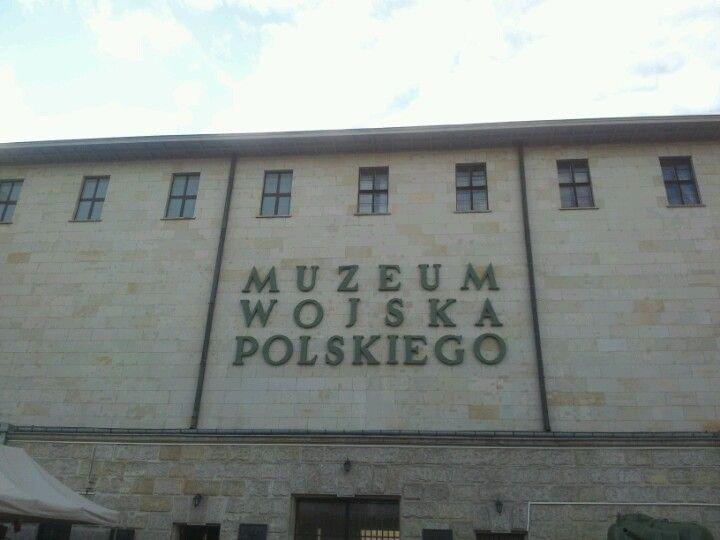 Muzeum Wojska Polskiego w Warszawa, Województwo mazowieckie