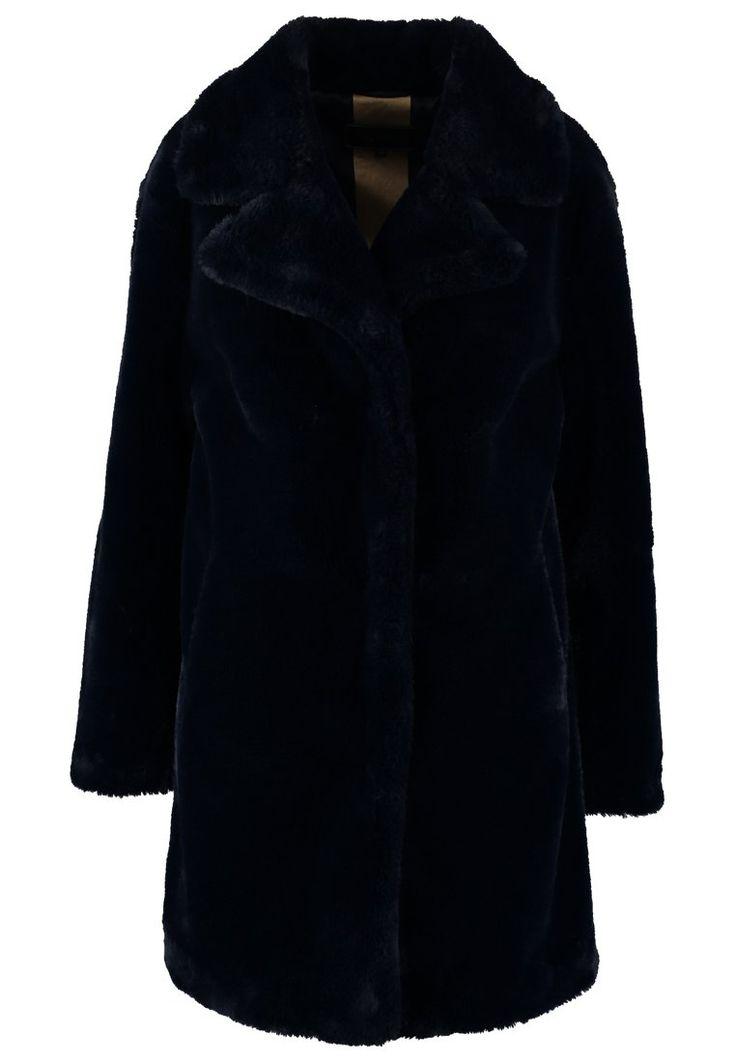 Oakwood Kurzmantel bleu marine Bekleidung bei Zalando.de   Material Oberstoff: 100% Polyester   Bekleidung jetzt versandkostenfrei bei Zalando.de bestellen!