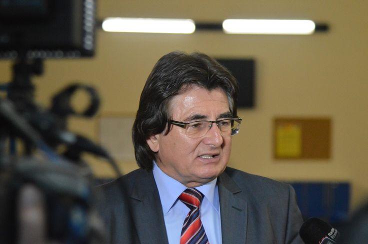 Primarul Timișoarei, Nicolae Robu, trimite din nou săgeți la adresa Guvernului condus de PSD, care în trei ani nu s-a preocupat de redirecționarea