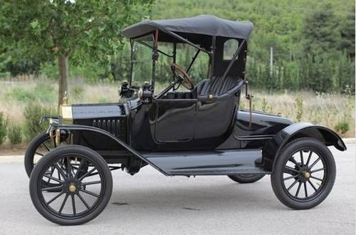Ford Model T (1912)