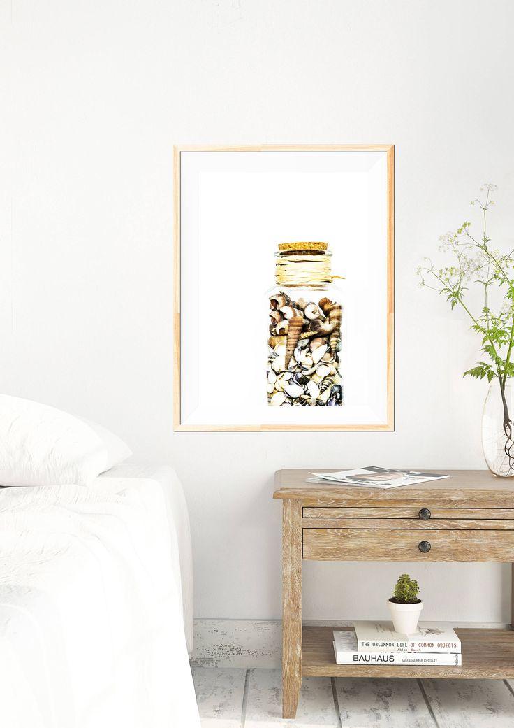 Best 25+ Seashell bathroom decor ideas on Pinterest | Sea ...