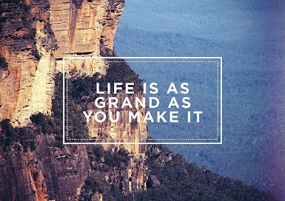 Think big!: Life Quotes, Life Motto, Dreams Big, True Words, Cars Girls, Girls Style, Inspiration Quotes, True Stories, Grand Canyon