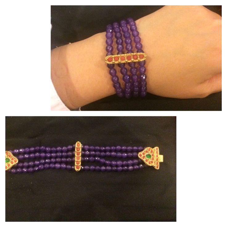 Carmel accesories