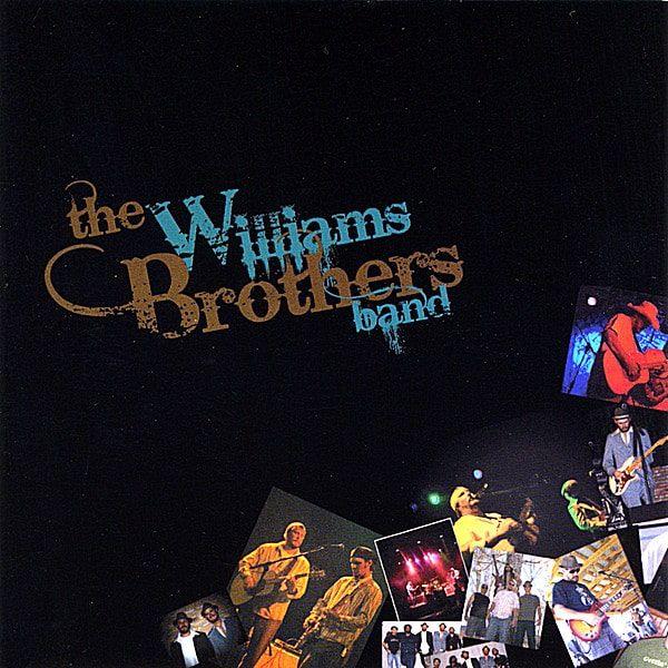 Williams Bros Band - Live! In Aspen