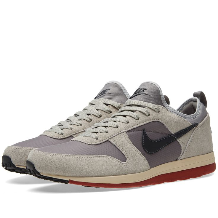Nike Archive '75 (Light Charcoal & Anthracite)