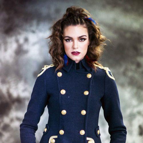 Este otoño no te quedes sin tu chaqueta militar. !! diseños de diferentes estilos y precios