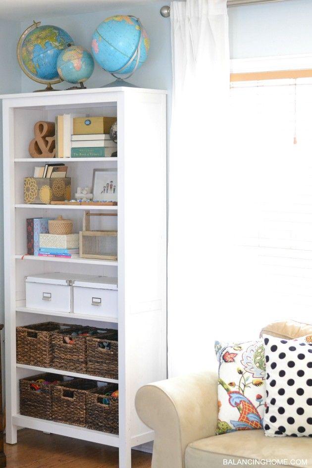 1000 ideas about kid bookshelves on pinterest bookshelves ikea bekvam and ikea hack kids. Black Bedroom Furniture Sets. Home Design Ideas