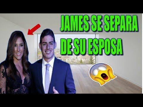 JAMES RODRIGUEZ SE SEPARA DE SU ESPOSA DANIELA OSPINA / INFORMACION REAL/ MIRA LAS RAZONES/ VIRAL - VER VÍDEO -> http://quehubocolombia.com/james-rodriguez-se-separa-de-su-esposa-daniela-ospina-informacion-real-mira-las-razones-viral    James Rodríguez y Daniela Ospina se separan La ruptura entre una de las parejas más queridas de la farándula nacional la confirmó Caracol Radio Hermoso Caño de James Rodriguez a Nakata en Singapur Daniela Ospina Mujer de James Rodrigue