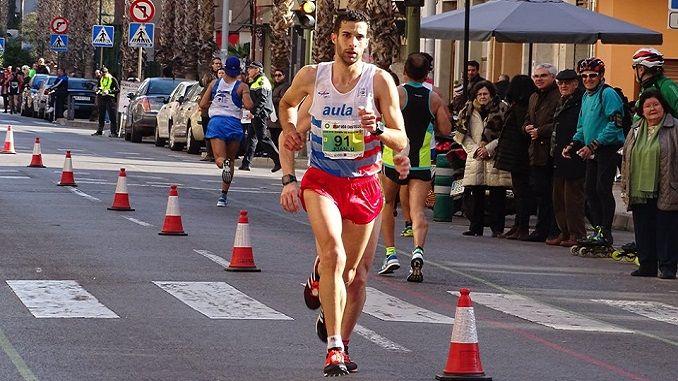 Los campeones de España fueron el extremeño Pablo Villalobos en masculinos. En categoría femenina venció Clara Simal, ambos atletas de la A.D. Maratón.