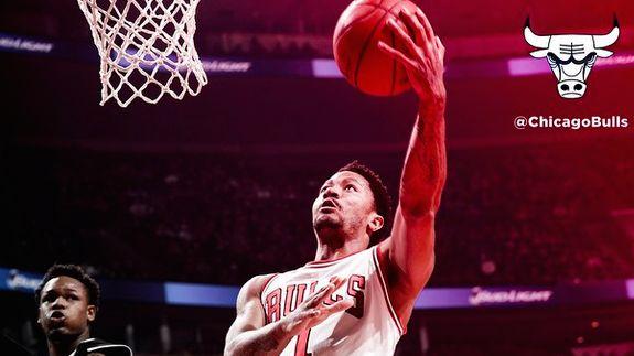 Derrick Rose Announcement Has Bulls Ticket Prices Rising for NBA's Final Week
