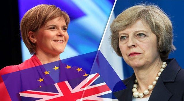 Get the latest on Brexit Fallout as Nicola Sturgeon threatens to leave the UK if forced out of the EU - My Trading Buddy Markets Analysis Magazine