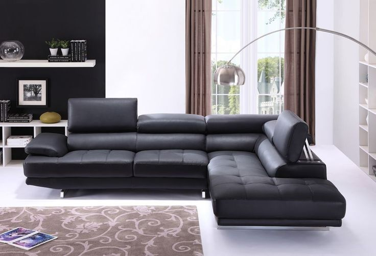 1000 ideas about leather corner sofa on pinterest quality sofas corner so - Salon de luxe italien ...