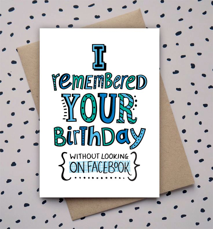 Best 25 Dad birthday cards ideas – Funny Birthday Card Sayings for Friends