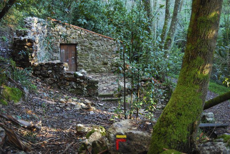 Exploring the Caminhos do Xisto, a network of circular walking trails.