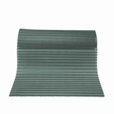 Mats Inc. World's Best Barefoot Anti-Slip Mat Size: 3' x 30', Color: Grey