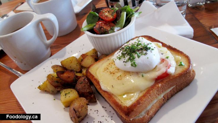 Best Brunch in Vancouver