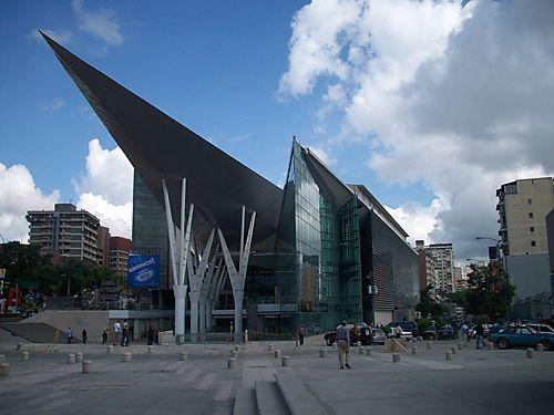 cc millenium caracas venezuela centros comerciales que