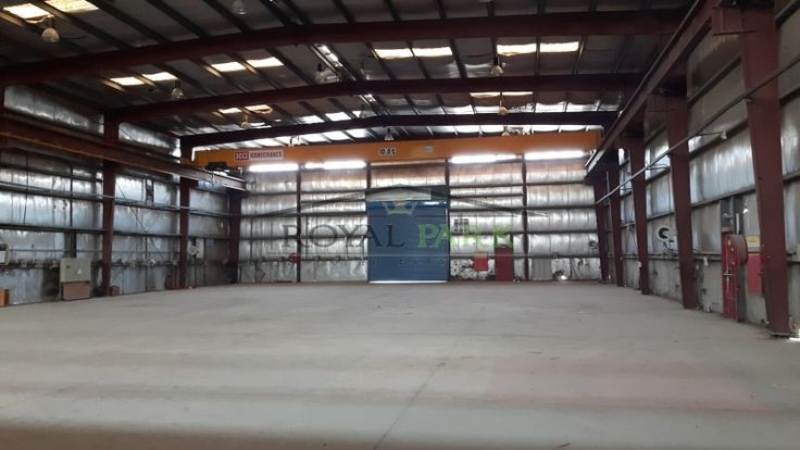 Fitted Space Warehouse For Rent Ref Rp R 2459 Open Space Storage Spaces Rent