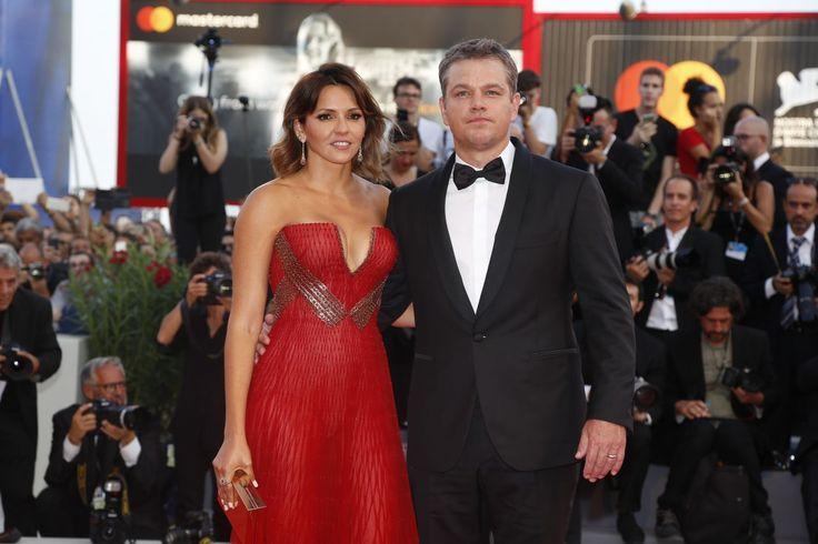 "#Movie, #Premiere Luciana Damon and Matt Damon – ""Downsizing"" Premiere and Opening Ceremony, 2017 Venice Film Festival | Celebrity Uncensored! Read more: http://celxxx.com/2017/09/luciana-damon-and-matt-damon-downsizing-premiere-and-opening-ceremony-2017-venice-film-festival/"