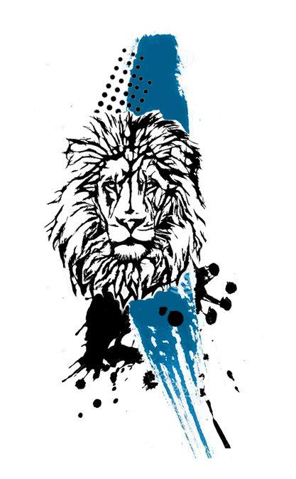 Lev - Zamluvený