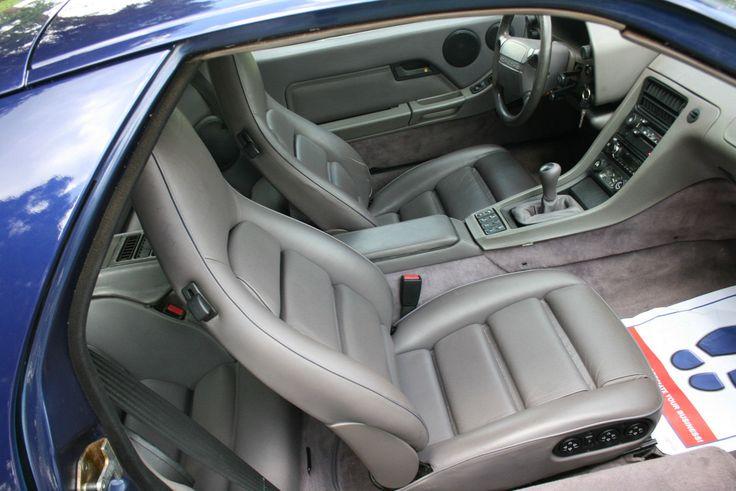 Porsche 928 GTS Coupe 2 Door   eBay