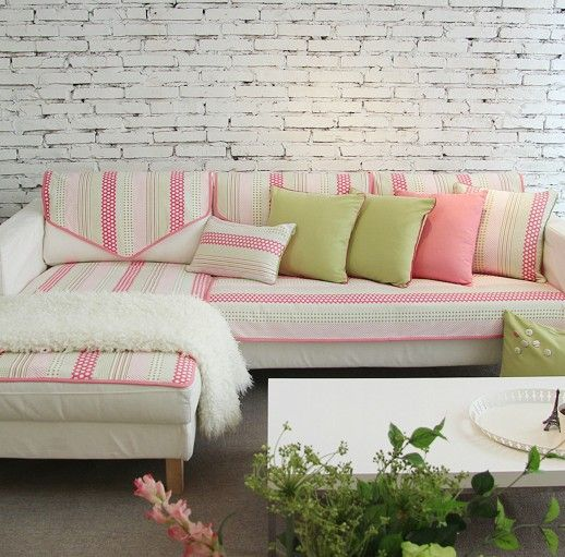 18 best Bold Sofa Covers images on Pinterest Sofa covers