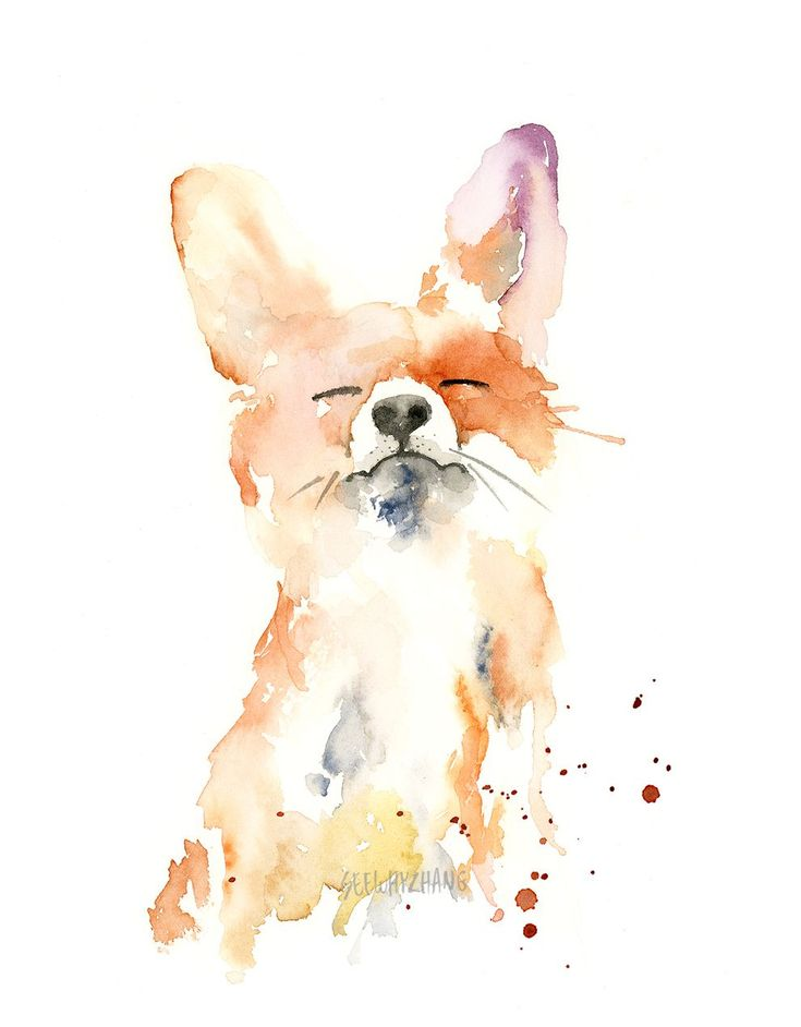 Painter Cathy Zhang left the corporate world to find her calling as an artist focused on expressive animal portraits.