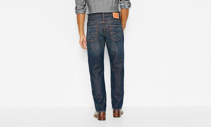 Levis 505 42x30 regular fit Blue  Jeans  #Levis #Relaxed WE ARE ON SALE AVAIL OUR 40% DISCOUNT.for more fashion and style visit www.repsacenterprises.com visit our store: http://stores.ebay.com/dtw9286/