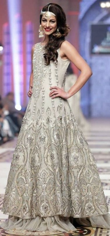bridal couture week. style360