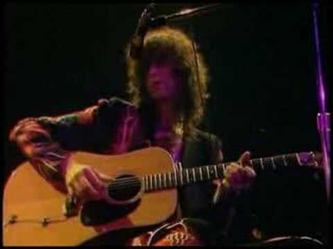 Led Zeppelin - Going To California (Live Earls Court 1975) Page & Plant are so good .. incredible creative team.