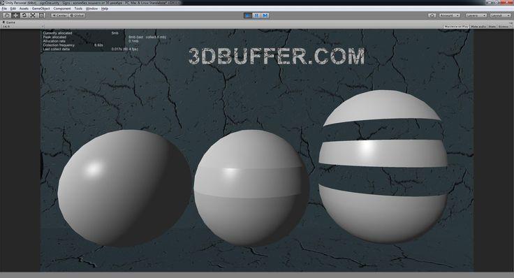 3D models, Unity3D, Blender, Unity 3D, Blender, uv map, uv mapping, normal map