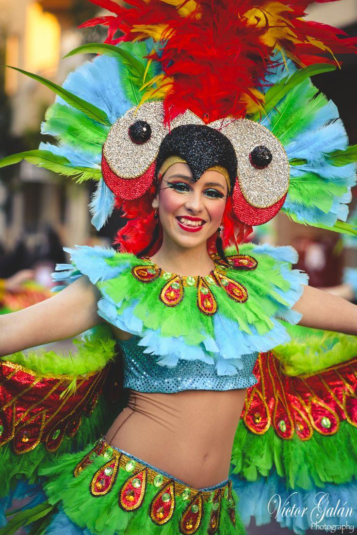 Víctor Galán Photography/carnaval de Torrevieja