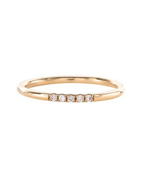 d03d4757fa0982 The Prettiest Delicate Wedding Bands for Modern Brides   Ring designs   Wedding  bands, Engagement Rings, Wedding Jewelry