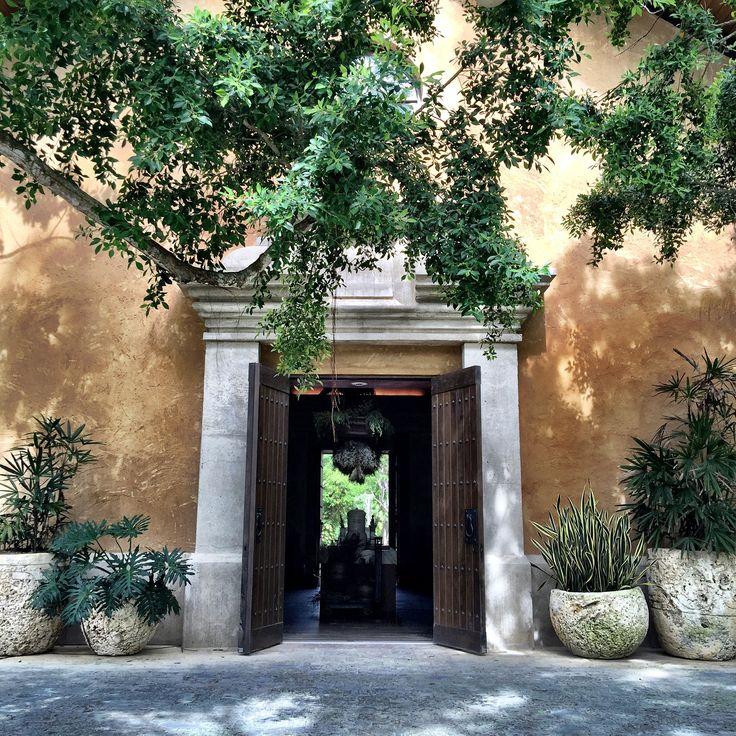 San Francisco Map Ritz Carlton%0A Entrance to Spa Botanica at Dorado Beach  a RitzCarlton Reserve  Puerto  Rico
