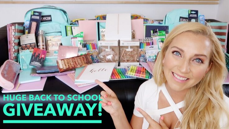 #Giveaway #Win ~7d! an #Apple 32GB #iPad #iOS #Tablet or 1of2 #BackToSchool packs from @TheMeleaShow #International https://gleam.io/SNz2P-jy5w4D