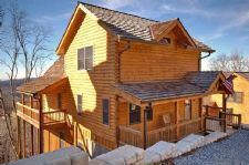 Asheville, NC Cabin Rentals - Vacation Rental Cabins, Condos - Carolina Mornings
