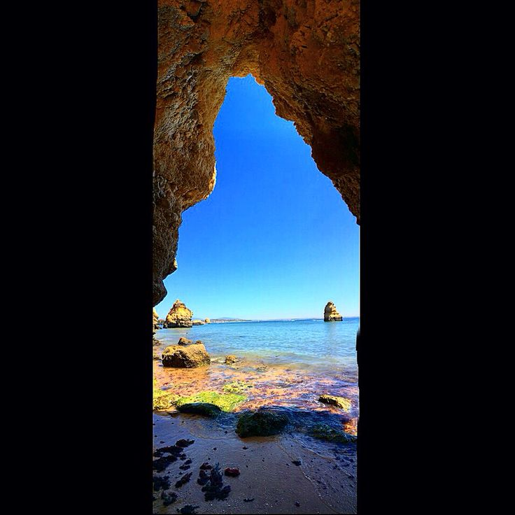 Hidden Algarve