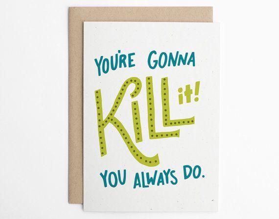 Best 25+ Good luck new job ideas on Pinterest Good luck spells - good luck cards to print