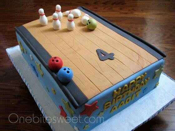 17 Best Images About Bowling Theme On Pinterest Image