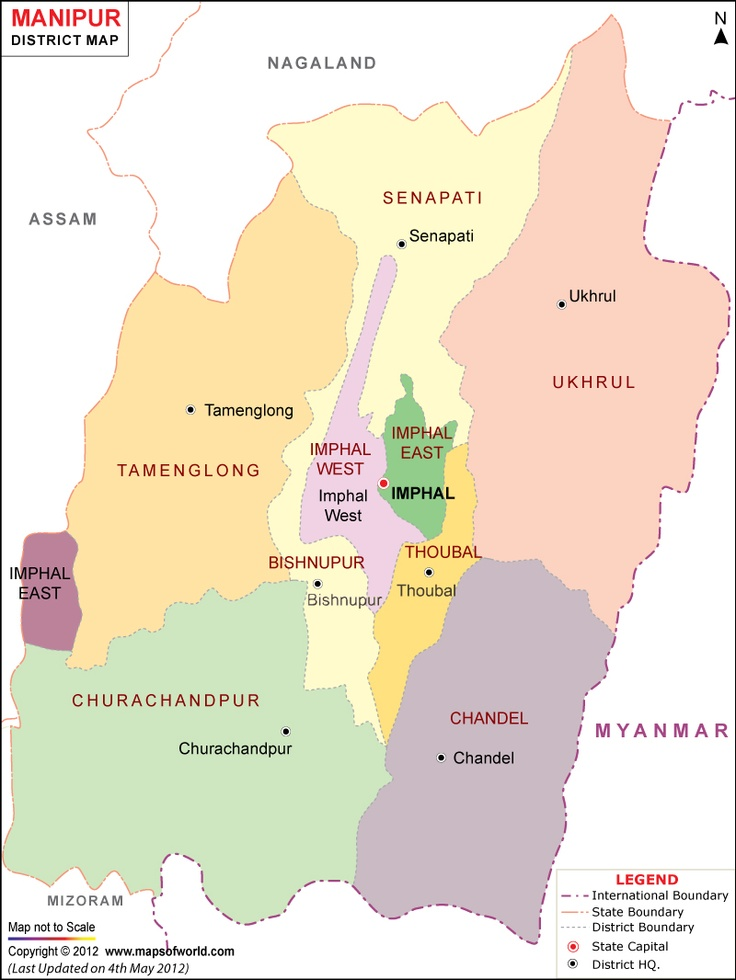 Best Burma To Bhutan Images On Pinterest Bhutan Maps And - Map of bhutan with districts