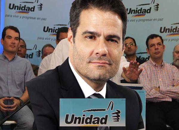 Te gustaría que Luis Chataing fuera el nuevo presidente de la MUD?  http://www.facebook.com/pages/p/584631925064466