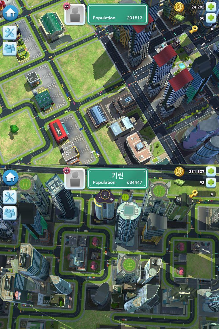 Daniel S City Simcity Buildit