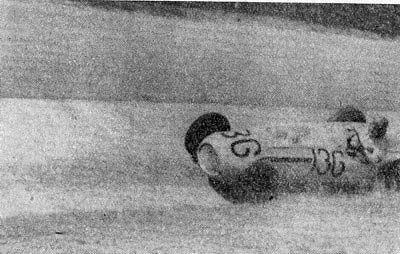 #136 Rudolf Krause (D) - BMW Greifzu (BMW 6) engine (23) Privateer