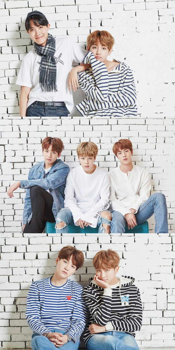 Forever We Are Young BTS