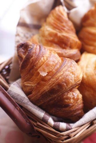 動画de良く分かる!クロワッサンのレシピ | キッチン | パンとお菓子のレシピポータル